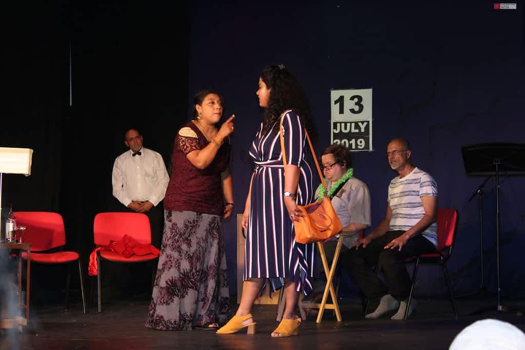 Cardiff Theatre Festival || 14 Jul 2019