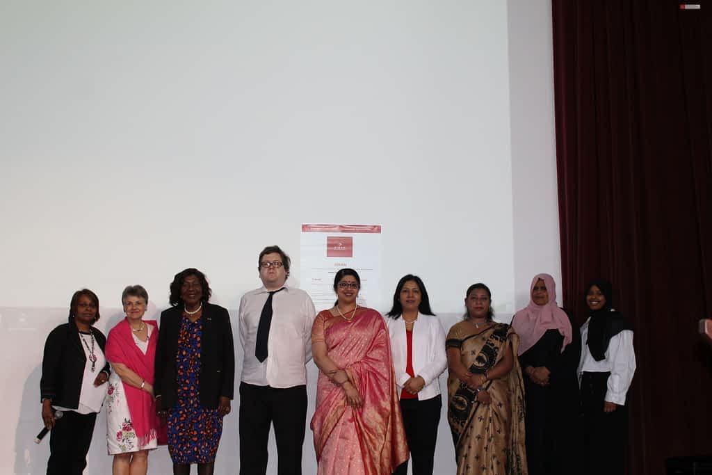 KIRAN Diversity Day || 22 June 2019