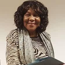 Dr Grace Kerry